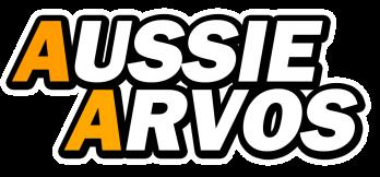 Aussie Arvos Sticker